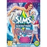 The Sims 3 Showtime - Katy Perry Collector's Edition [Edizione: Regno Unito]
