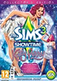 The Sims 3 Showtime: Katy Perry Collectors Edition on PC