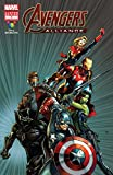 #8: Marvel Avengers Alliance (2016) #1