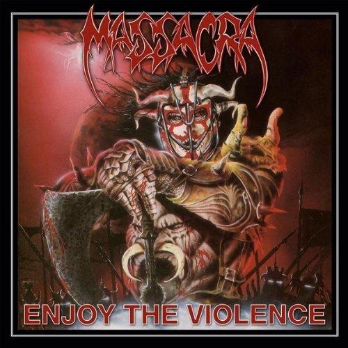 Enjoy The Violence (Re-Issue + Bonus) - Amazon Musica (CD e Vinili)