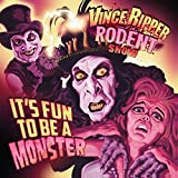 Its Fun To Be A Monster [Vinilo]