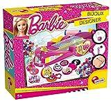 Lisciani–55944–Barbie Schmuck Designer