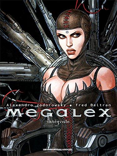 Megalex intégrale 2013