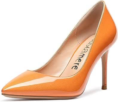CASTAMERE Scarpe col Tacco Donna Tacco a Spillo 8.5CM Alto Tacco