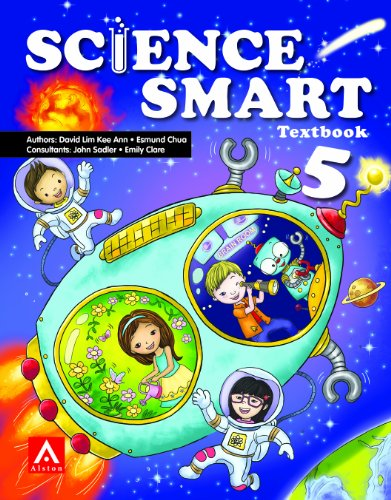 Science Smart Student Book 5