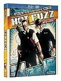 Hot Fuzz [Édition Comic Book - Blu-ray + DVD]