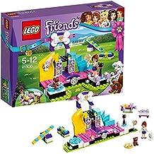 LEGO Friends - Campeonato de mascotas (41300)