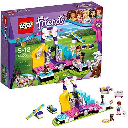 Preisvergleich Produktbild LEGO Friends 41300 - Welpen-Meisterschaft