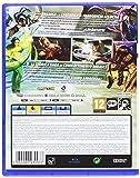 Street Fighter V (Playstation 4) Bild 1