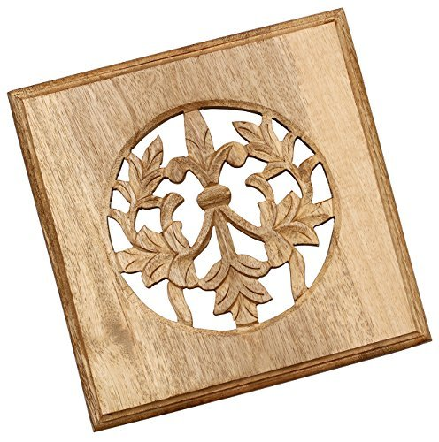 Sale 2016 - SouvNear Trivet for Hot Dishes Dining Table Handmade in...