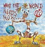 What the World Needs Now... [Vinyl LP]