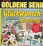 Gl�ckwunsch Druckerei Bild