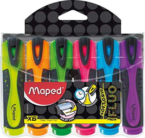maped-six-fluo-peps-soft-surligneur-couleurs-assorties-742657