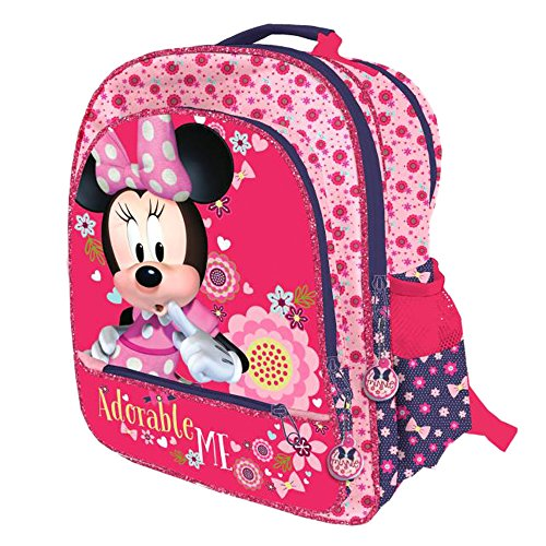Imagen de disney minnie mouse as065/ast0936  disney minnie mouse licencia  infantil, 41 cm, multicolor