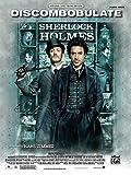 Discombobulate (from the Motion Picture, Sherlock Holmes): Piano Solo Sheet Music (Original Sheet Music Edition) (English Edition)