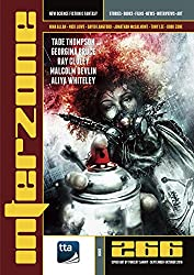 Interzone #266 (September-October 2016): New Science Fiction & Fantasy (Interzone Science Fiction & Fantasy Magazine)