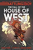 The Fall of the House of West (Battling Boy) by Paul Pope (2015-10-13)
