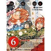 Hikaru no go - Deluxe Vol.6
