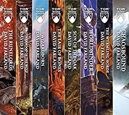 the-runelords-series-the-runelords-brotherhood-of-the-wolf-wizardborn-the-lair-of-bones-sons-of-the-oak-worldbinder-the-wyrmling-horde-chaosbound