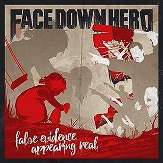 False Evidence Appearing Real [Vinyl LP]