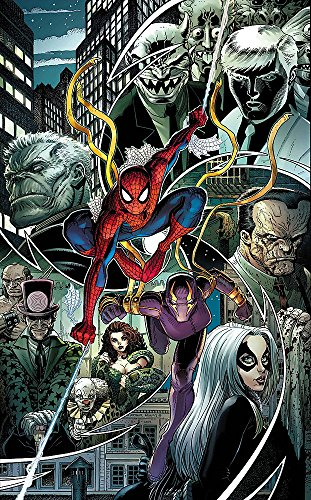 Amazing Spider-man Volume 5: Spiral (The Amazing Spider-Man)