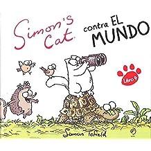 Simon's Cat 4, Contra el mundo