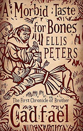 A Morbid Taste For Bones: 1 (Cadfael
