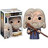 Funko-Il Pop Vinile Il Signore degli Anelli Hobbit Gandalf, 13550
