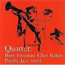 Quartet: Russ Freeman and Chet Baker