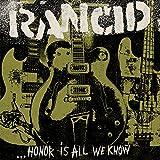 Rancid: Honor Is All We Know (Ltd Deluxe Edition) [Vinyl LP] (Vinyl)
