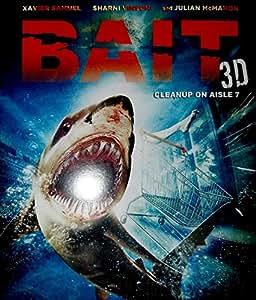 Bait 3d [Blu-ray] [2012] [US Import]