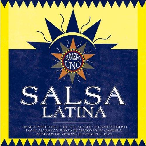 More Music (Universal) Salsa Latina Vol.1