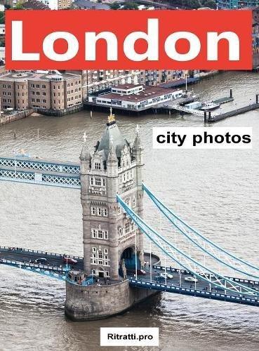 London City Photos (World Cities)