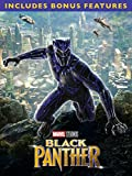 Black Panther (Plus Bonus Content)