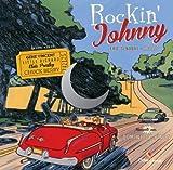 Rockin' Johnny / Eric Senabre, Merlin | Senabre, Eric. Auteur