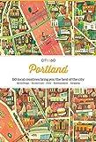 Citi x60 : Portland