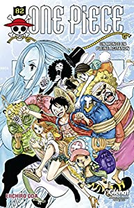 One Piece Nouvelle Edition Tome 82