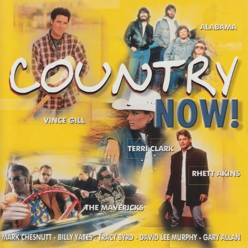 Country Now!