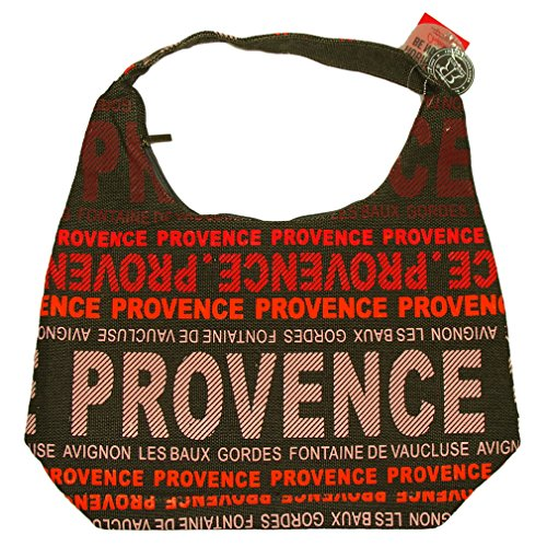 Sac 'City' Provence Robin Ruth - Marron