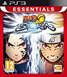 Cheapest Naruto Ultimate Ninja Storm (PS3) on PlayStation 3