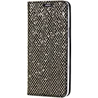 Kucosy Galaxy S9Flip Móvil, Galaxy S9con Diamantes móvil, Samsung Galaxy S9Luxury Brillante Teléfono Móvil