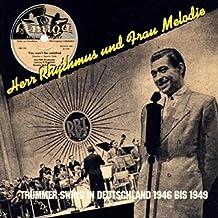 Herr Rhythmus & Frau Melodie
