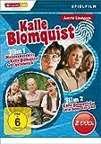 Astrid Lindgren: Kalle Blomquist: Kalle Blomquist lebt gefährlich / Kalle Blomquist ... [2 DVDs] - Astrid Lindgren