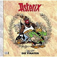 Asterix - Alles über die Piraten: Asterix-Characterbooks 11