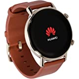 Huawei watch gt 2 elegant 42mm chestnut red
