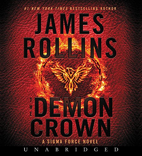 The Demon Crown (Sigma Force)