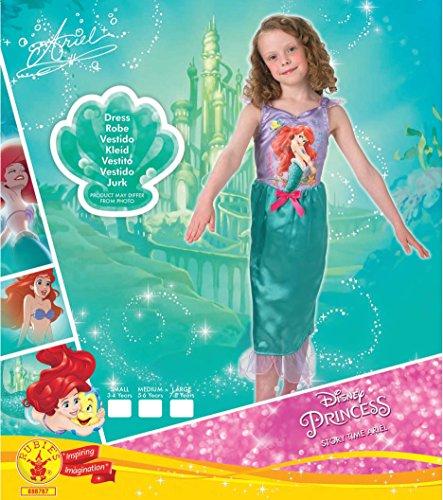 Imagen de rubie's  story time disfraz de ariel clásico infantil 888787 l  alternativa