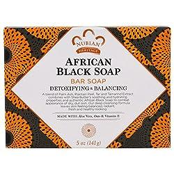 Jab n negro africano Nubian...