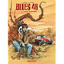 Blues 46 - 21 - Blues 46 T1 - La chanson de septembre