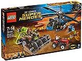 LEGO Super Heroes 76054 - Batman: Scarecrows gefährliche Ernte